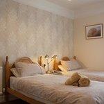 Bedroom 4 (en-suite)