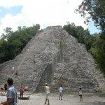 Piramide di Coba