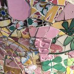Inspiration from Parc Guell