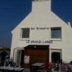Photo of Le Grand Large