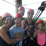 Our Family had a great time. The guides were wonderful and made us feel completely safe. The sce