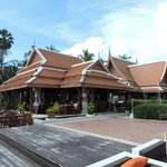 Samui Buri Beach Resort