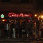 Chez Mam's