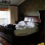 Room+balcony