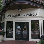 Bilde fra Spring Mill Bread Co