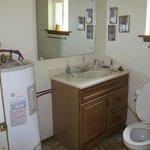 Dr. Suess Bathroom
