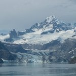 One of several tidal Glaciers you will get to see