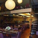 Le Vietnam restaurant à Lyon 6eme