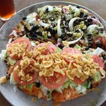 Gatehouse Pizza