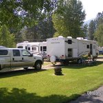 Photo de Turah RV Park