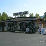 Turah RV Park Office and Store