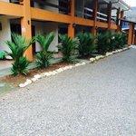 Photo de Hotel Zabamar
