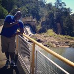 Cascata das Antas - Poços de Caldas - MG