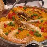 Segovia Restaurant