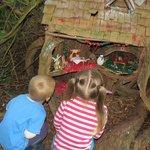 Christmas Fairy's House