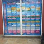Acitivity Board