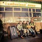 The Suggestibles improv comedy group celebrate 10 years of shows at The Cumberland Arms