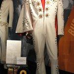 White Cape of Elvis