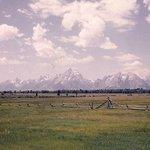 Range - Teton Valley
