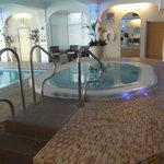 Jacuzzi Spa Pool