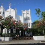 St. Paul's Episcopal Church, Duval Street