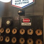Baltimore Gas and Electric exhibit