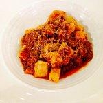 Handmade Gnocchi & Lamb Ragu