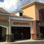 Фотография Giovanni's Ristorante & Pizzeria