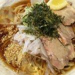 和風冷し麺 並:650円