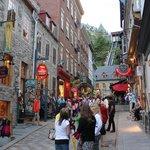 Rue du Petit-Champlain