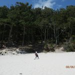 la mejor playa del mundo....