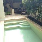 Pool Garden Villa Stanza 315