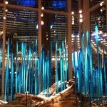 Chihuly gallery