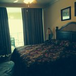 Master bedroom Room 1411