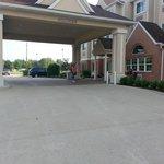 Microtel Inn - Michigan City