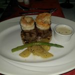 Surf and Turf at Ismays