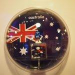 Australian m&ms