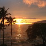 Royal Mauian #505 sunset