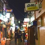 Golden Gai - where to go?