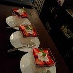 JJ's Trattoria Restaurant-Pizzeria Foto