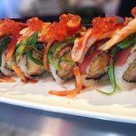 try our best sushi