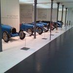 colección Bugatti