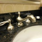 """Magic Lamp"" faucets from the Aladdin days"