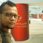 At the Resorts World
