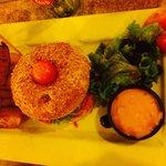 Super burger!!!!