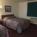 GuestHouse Inn & Suites Montesano Foto