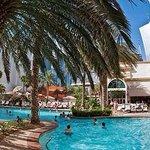 Monte Carlo pool
