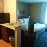 TownePlace Suites Greenville Haywood Mall Foto