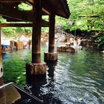 Baños termales (Spa)