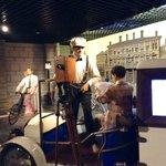 Interesting museum